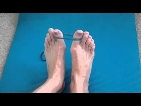 Cerkos Gel Toe Separators Stretchers Bunion Straightener Alignment ...