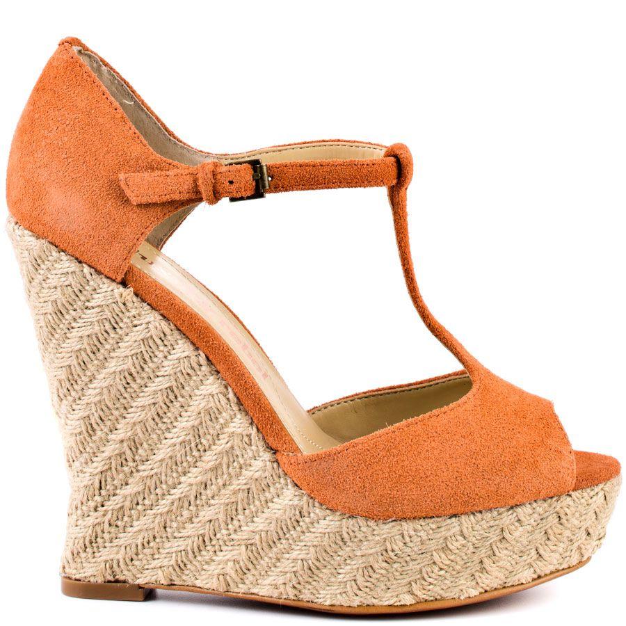 1000  images about Orange Heels on Pinterest | Guess shoes, Paris ...