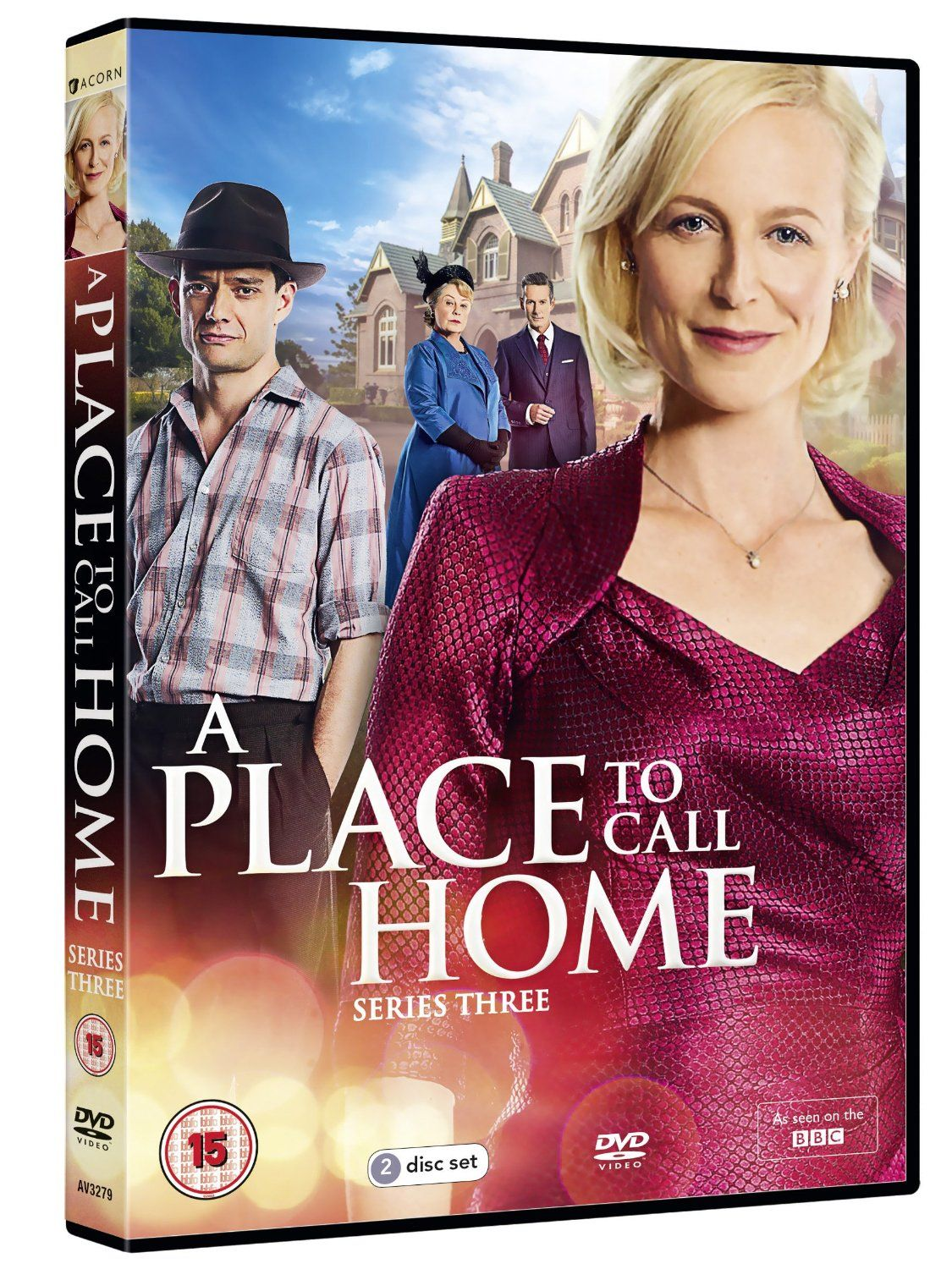 A Place To Call Home Complete Season 3 Megauploadagora Com Br