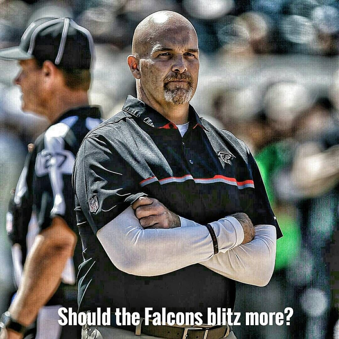 Falcons have obviously have yet to solve the problem of getting consistent pass rush. This is question I have for you guys. #madmikesports #falconsnation #riseup #Falcons #falconsblog #NFL