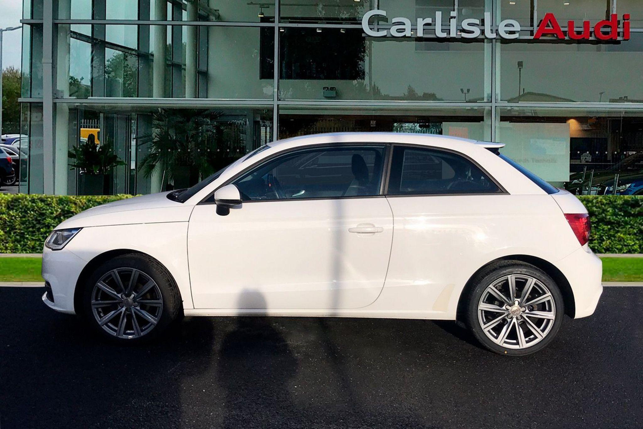 Audi A1 1 0 Tfsi Sport 3dr Audi A1 Sport Audi A1 Used Audi