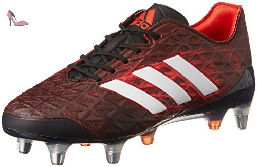 adidas Kanadia 8 TR M, Chaussures de Course pour Homme Gris 47.3 EU