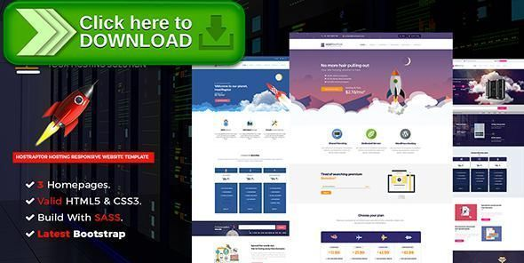 ThemeForestFree Nulled Download Hostraptor