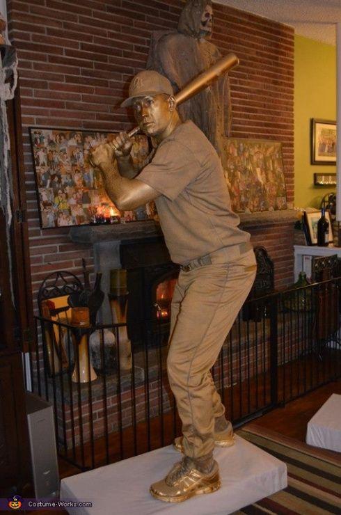 Baseball/Softball Halloween Costume Ideas! | Halloween costumes ...