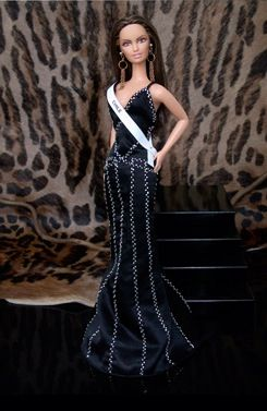 ๑Miss Chile 2007'