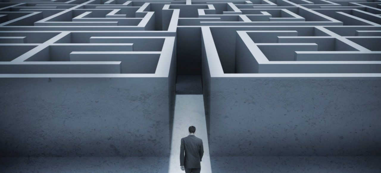 Making Hard Decisions Easy. The measure of success is not whether you can evade tough problems, but how you deal with those problems and whether you can keep them from recurring.