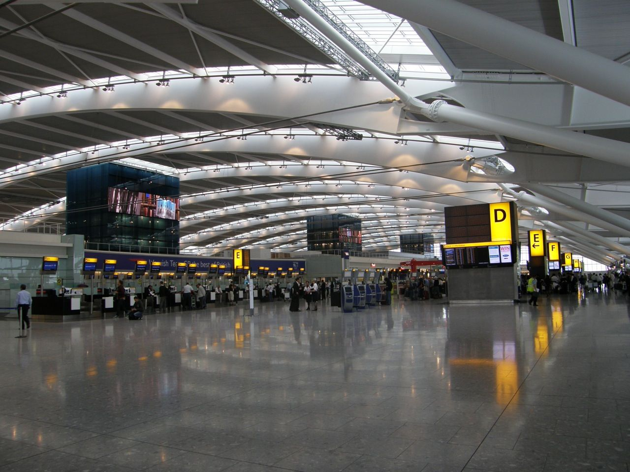 London Heathrow Airport Airports Pinterest Bucharest City And