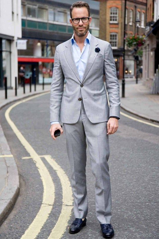 London Collections Street Style   By Dvora 19 June 13  It isn't just the looks on the catwalk that impress at London Collections: Men. Here's a few that caught our photographer's eye...