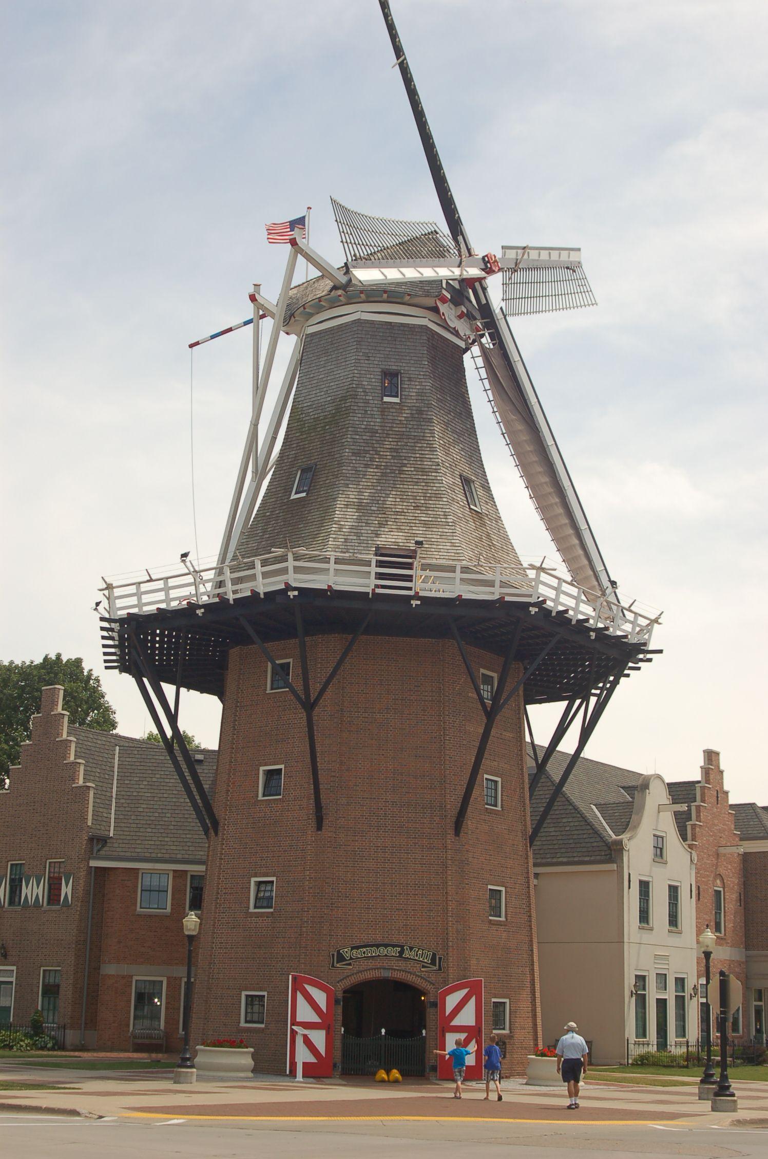 A Few Photos Of Pella Iowa Iowa Stuff Pinterest Windmill