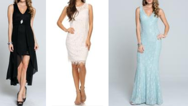 bridal guide what to wear to a rehearsal dinner