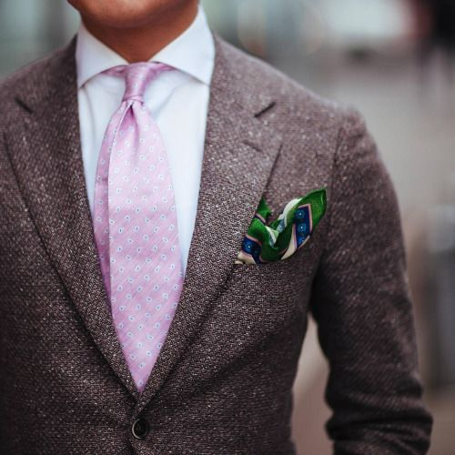 Details Make The Difference #7 | MenStyle1- Men's Style Blog