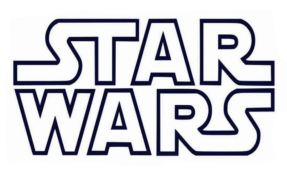 printable b star wars logo - coolest free printables | birthday