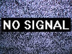 no signal tv - Google Search