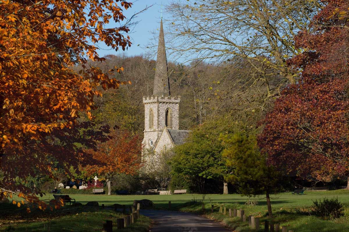 Stanmer park - Google Search