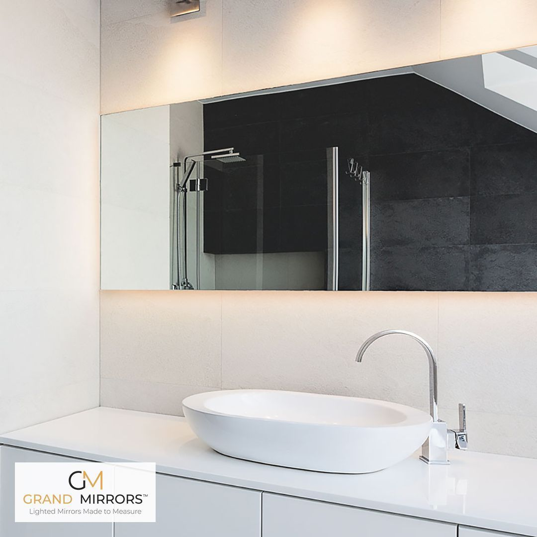 Well Lit Bathroom Is Very Important As It Is A Primary Spot For
