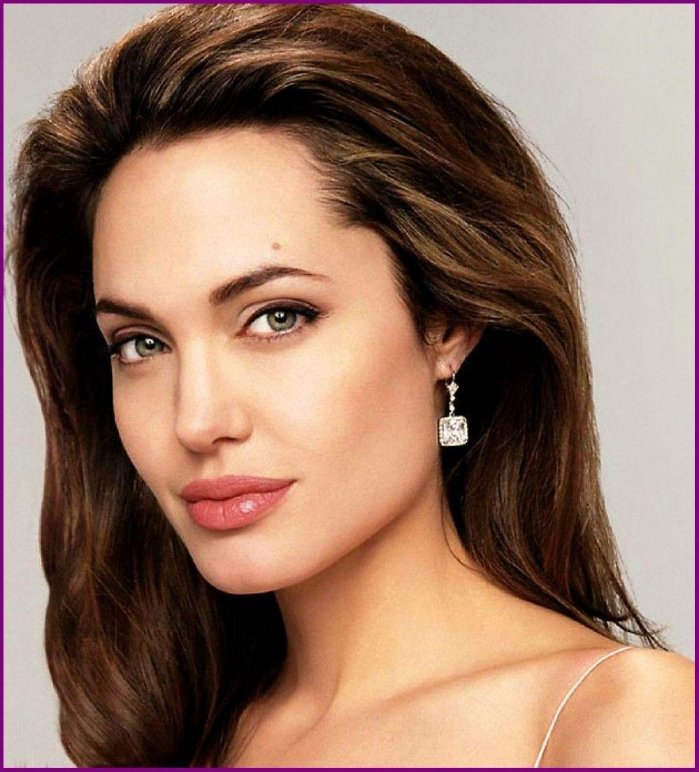 hair color ideas for hazel eyes and fair skin - best natural