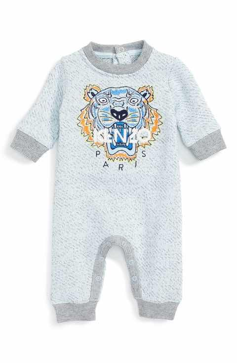 ae79d39d6 KENZO All in One Romper (Baby Boys) | Baby Boy Fashions | Clothes ...