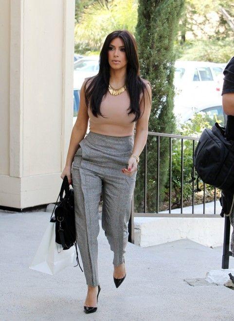 Kourtney-Kim-Kardashian-Dash-Calabasas-Store-Visit-Fashion ...