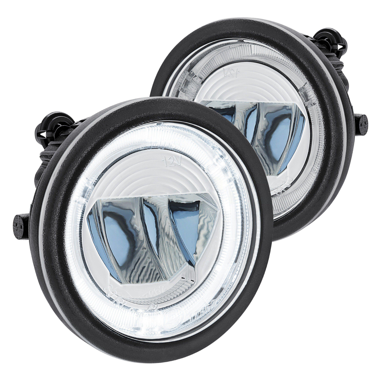 Lumen® Halo LED Fog Lights Led replacement bulbs