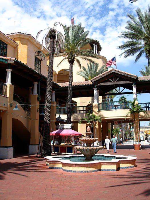 Las Olas Riverwalk Ft Lauderdale