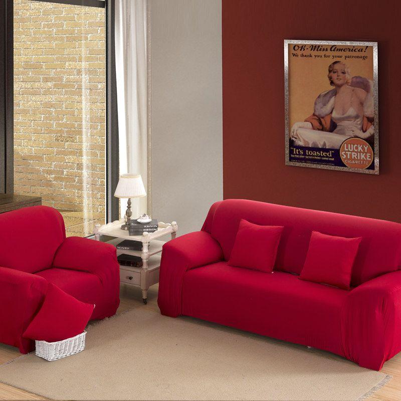 Fine Sectional Couch Covers L Shaped Sofa Cover Elastic Universal Creativecarmelina Interior Chair Design Creativecarmelinacom