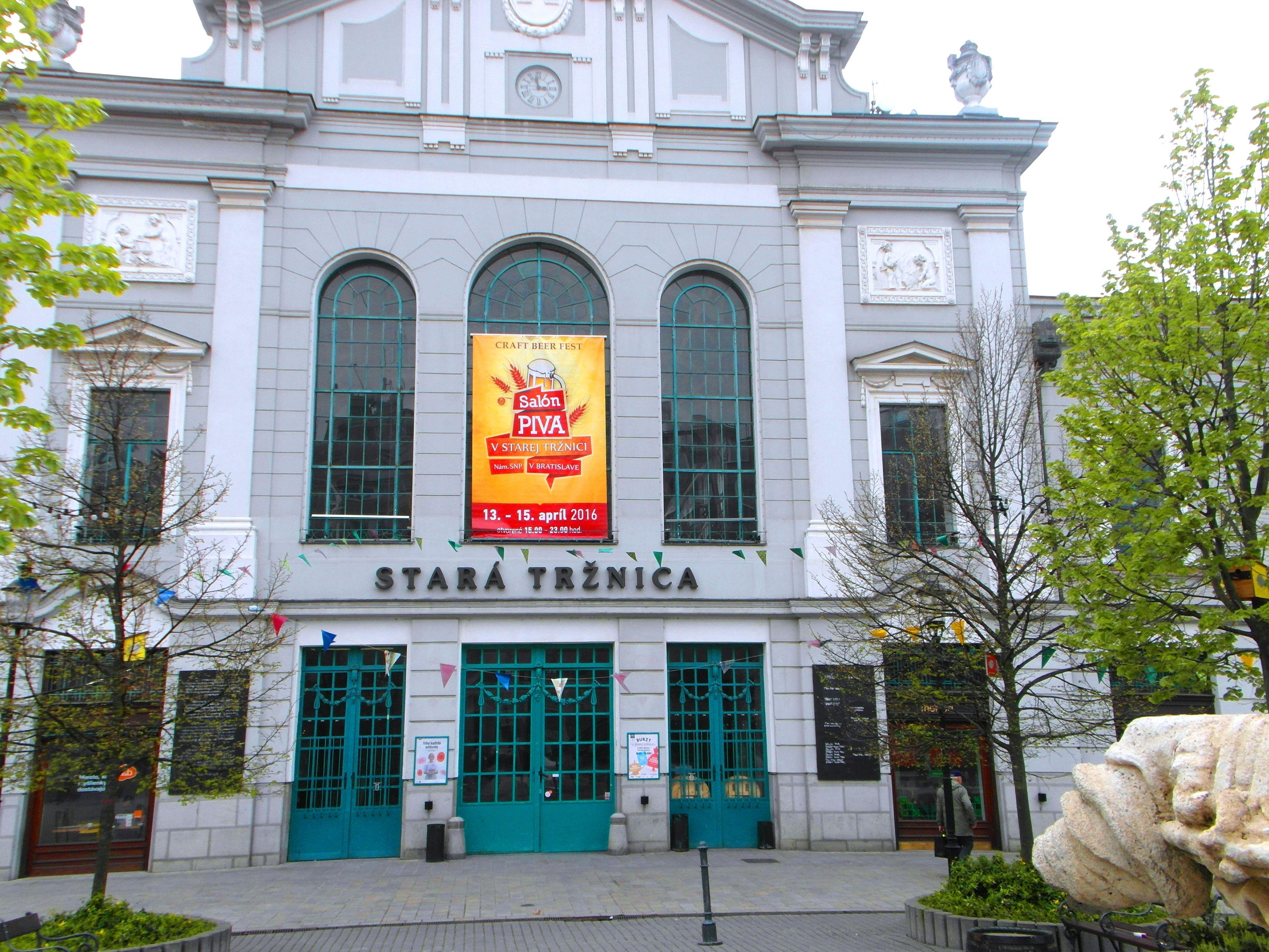 Salón Piva od zajtra v Starej Tržnici v Bratislave. Tešíte sa ? www.vinopredaj.sk  #salonpiva #trznica #bratislava #craft #beer #pivo #cerveza #bier #staratrznica #salon #piva #fest