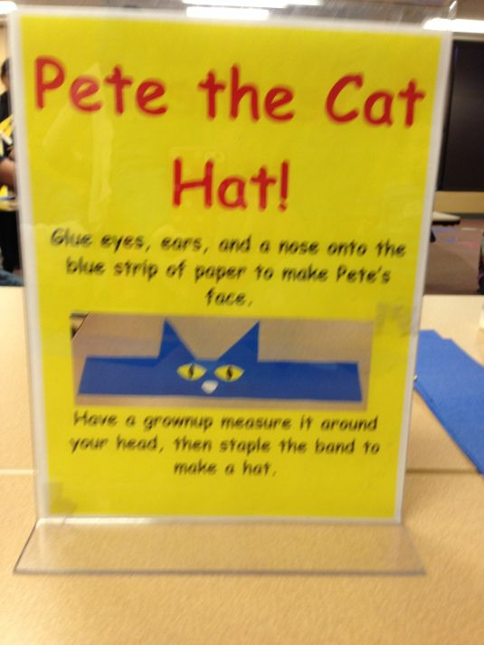 Pete the Cat | story fun and extensions | Pinterest | Kind
