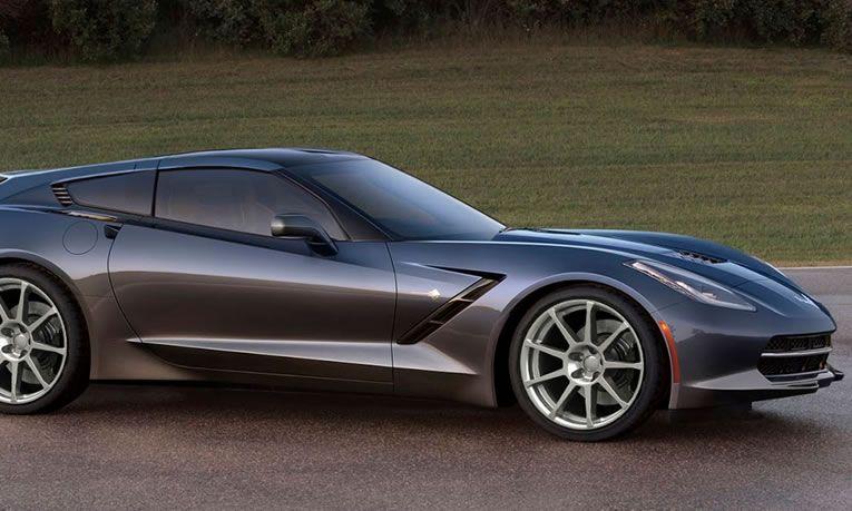 Callaway C7 Corvette's AeroWagen Will Be Racing With A