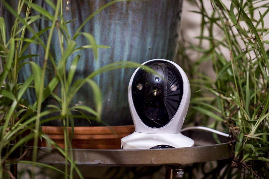 Vimtag P1 Security Camera Review in 2020 Security camera