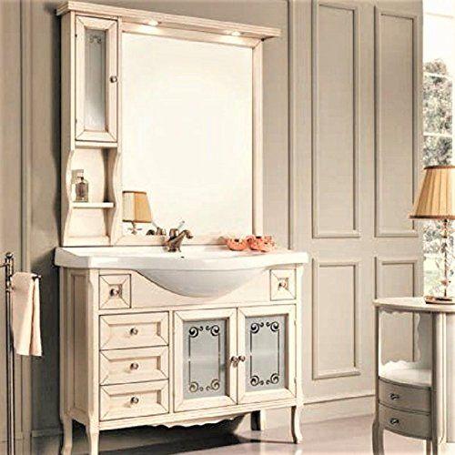 arredo bagno decape\' classico design contemporaneo, bathroom, shabby ...