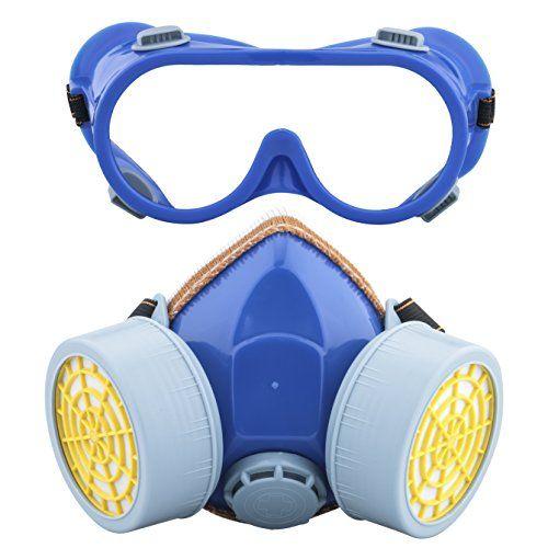 masque respiratoire bricolage