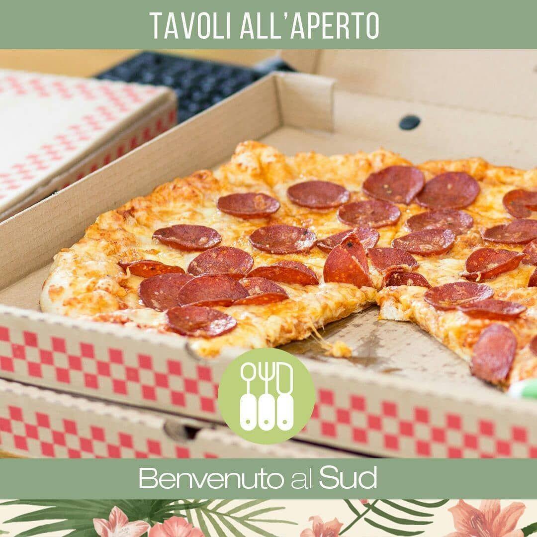 Benvenuto Al Sud La Vera Pizza Napoletana Anche Da Asporto