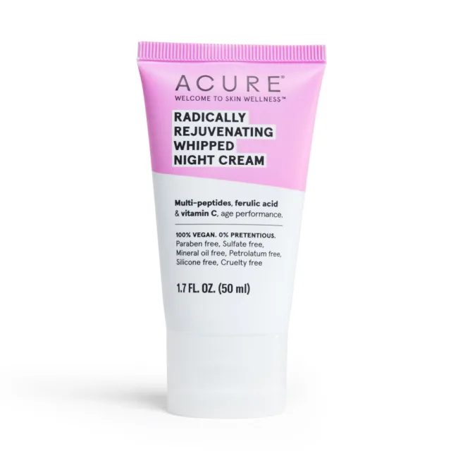 Radically Rejuvenating Whipped Night Cream In 2020 (With