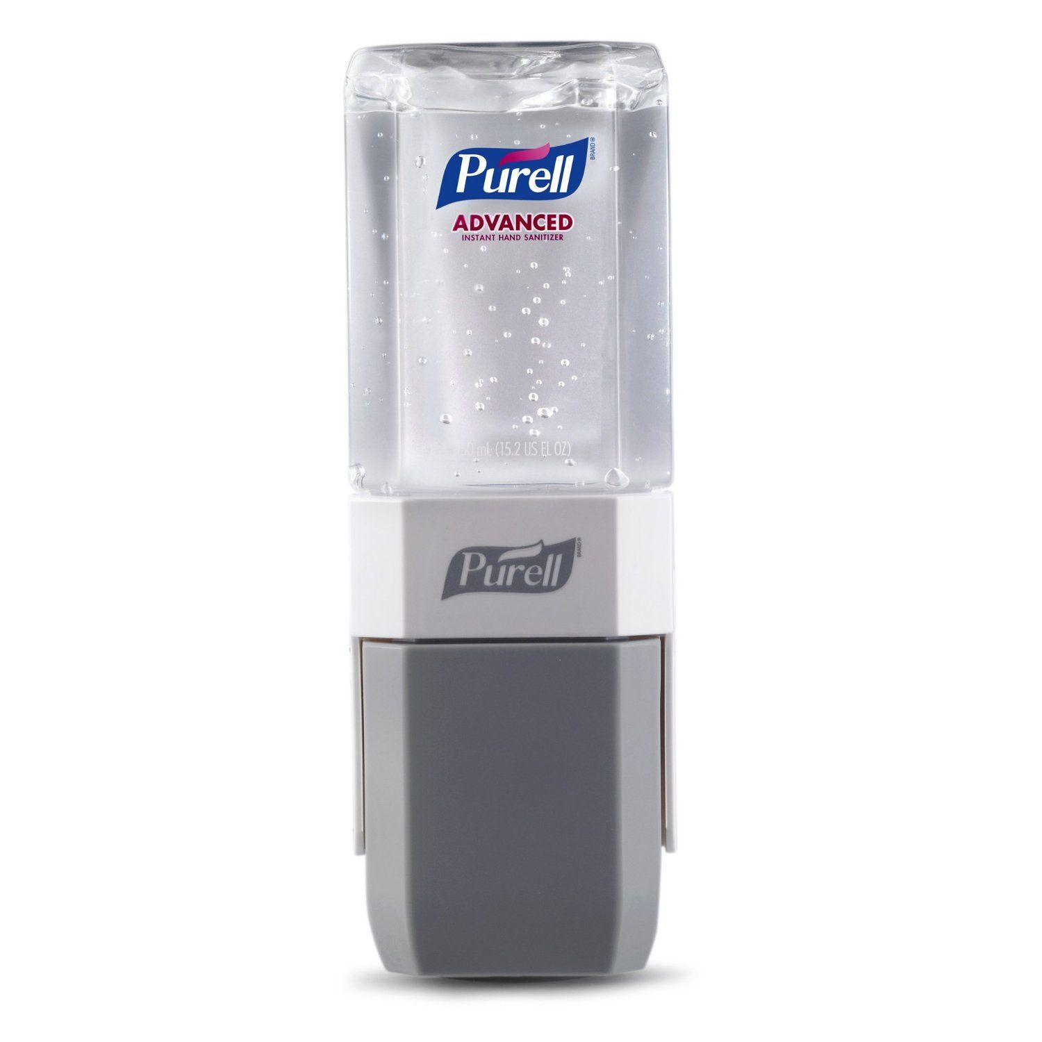 Amazon Com Purell 1450 D1 Everywhere System Starter Kit Base And