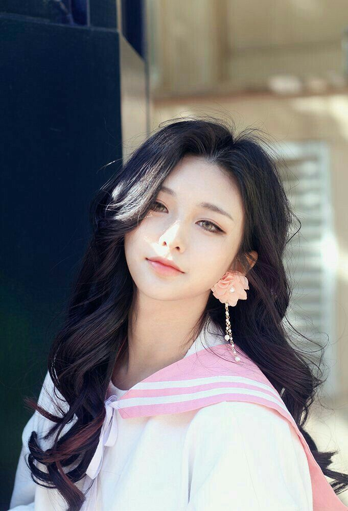 Все фото красивых кореянок