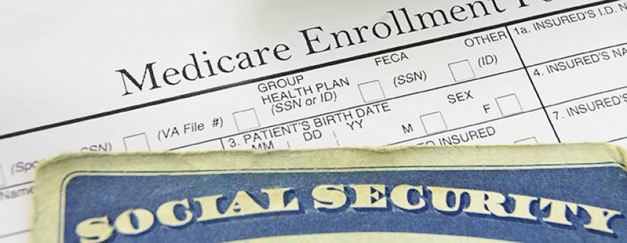 Medicare is a health insurance program for people 65 or