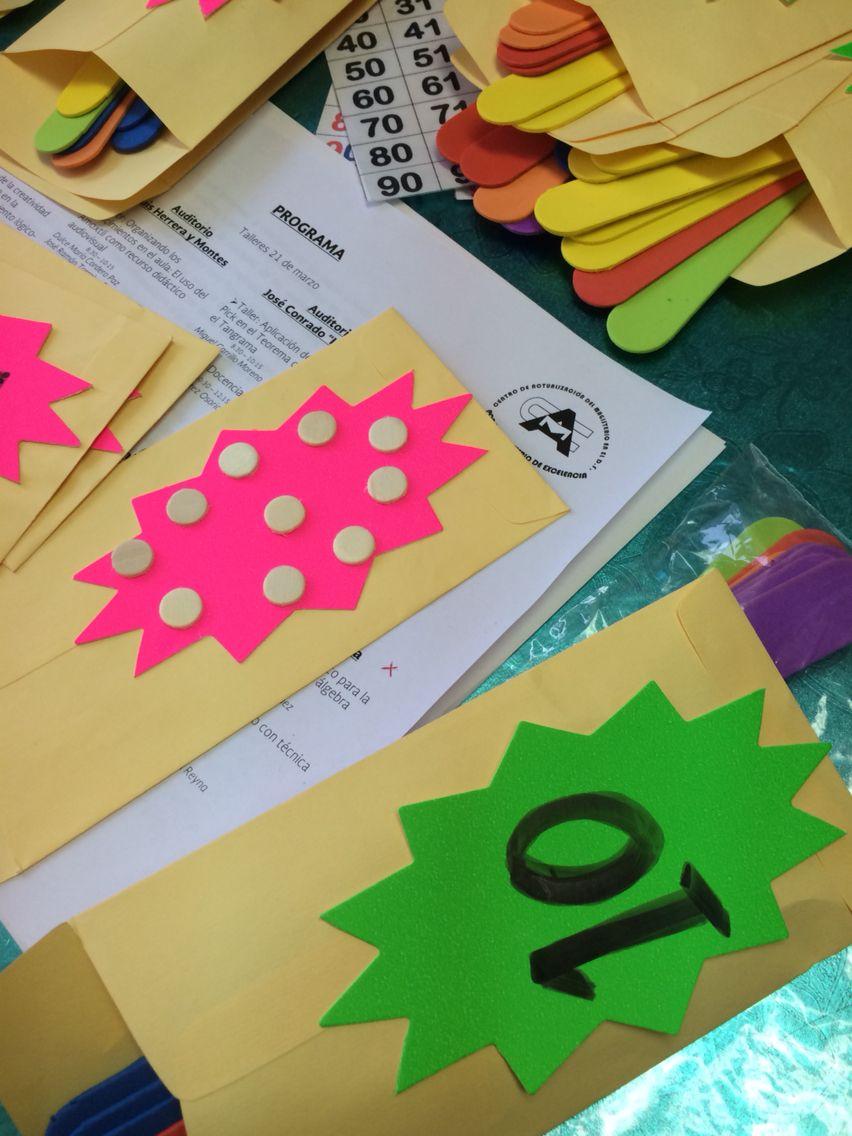 Numeración y distintas maneras de representar.
