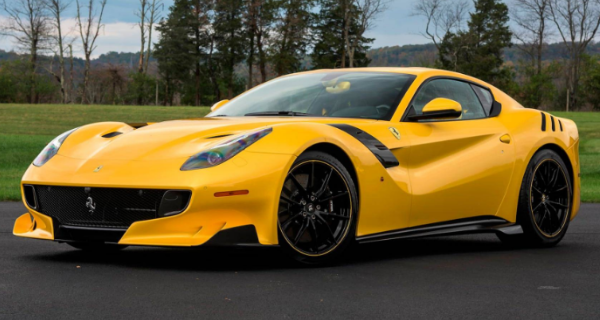2019 Ferrari F12 Tdf Redesign Specs Review This Prancing Horse Is At Present Detained At 1 499 000 Which Is Totally I Ferrari F12 Tdf Ferrari F12 Ferrari