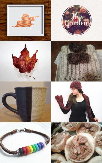 All Shades of Brown --Pinned with TreasuryPin.com