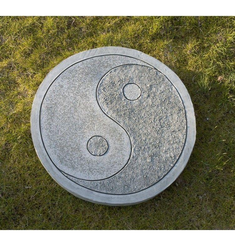 Stepping Stones Yin Yang Stepping Stone Ying Yang