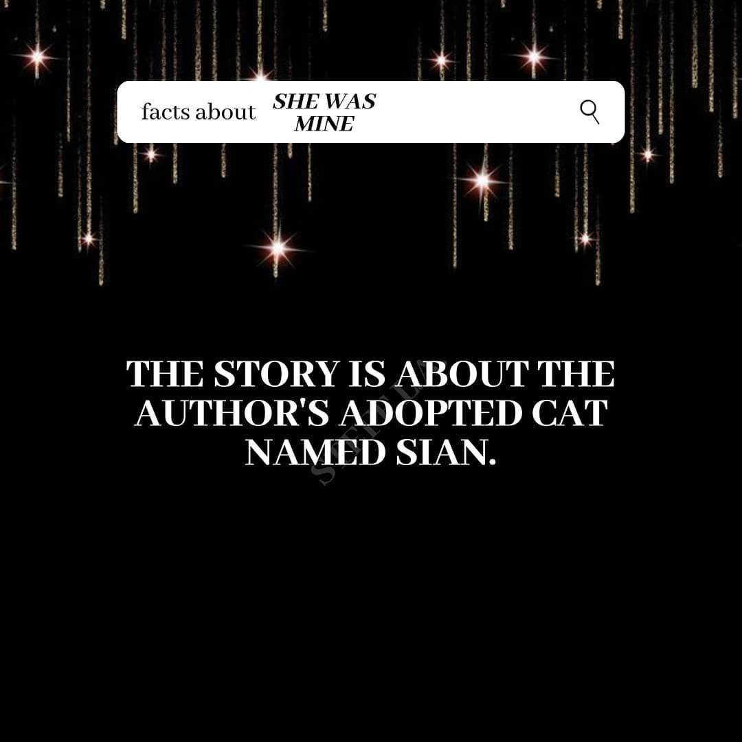 [ tap to read! ] please no one touch me, i'm soft 🥺 ✨ 𝐏𝐎𝐓𝐃: facts, trivia ✨ 𝐍𝐎𝐕𝐄𝐋: she was mine ✨ 𝐒𝐓𝐀𝐓𝐔𝐒: completed ✰ 𝐖𝐀𝐓𝐓𝐘 𝐀𝐍𝐃 𝐖𝐄𝐁𝐍𝐎𝐕𝐄𝐋: COSMICVOEUX . . . . . . . . 🖇️ 𝐓𝐀𝐆𝐒 (please ignore) #authors #writer #novelist #authorsofinstagram #novel #webnovel #wattpad #wattpadstories #writersofinstagram #writerscommunity #facts #trivia #postoftheday #aesthetic #aestheticaccount #followme #teenfiction #omake #おまけ #彼女は私のものでした
