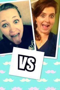 Face-Off with Pepper Basham   a TransParent Mom