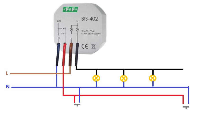 Zarządzanie barwą możliwe jest po podłączeniu bezpośrednio do płyty głównej.
