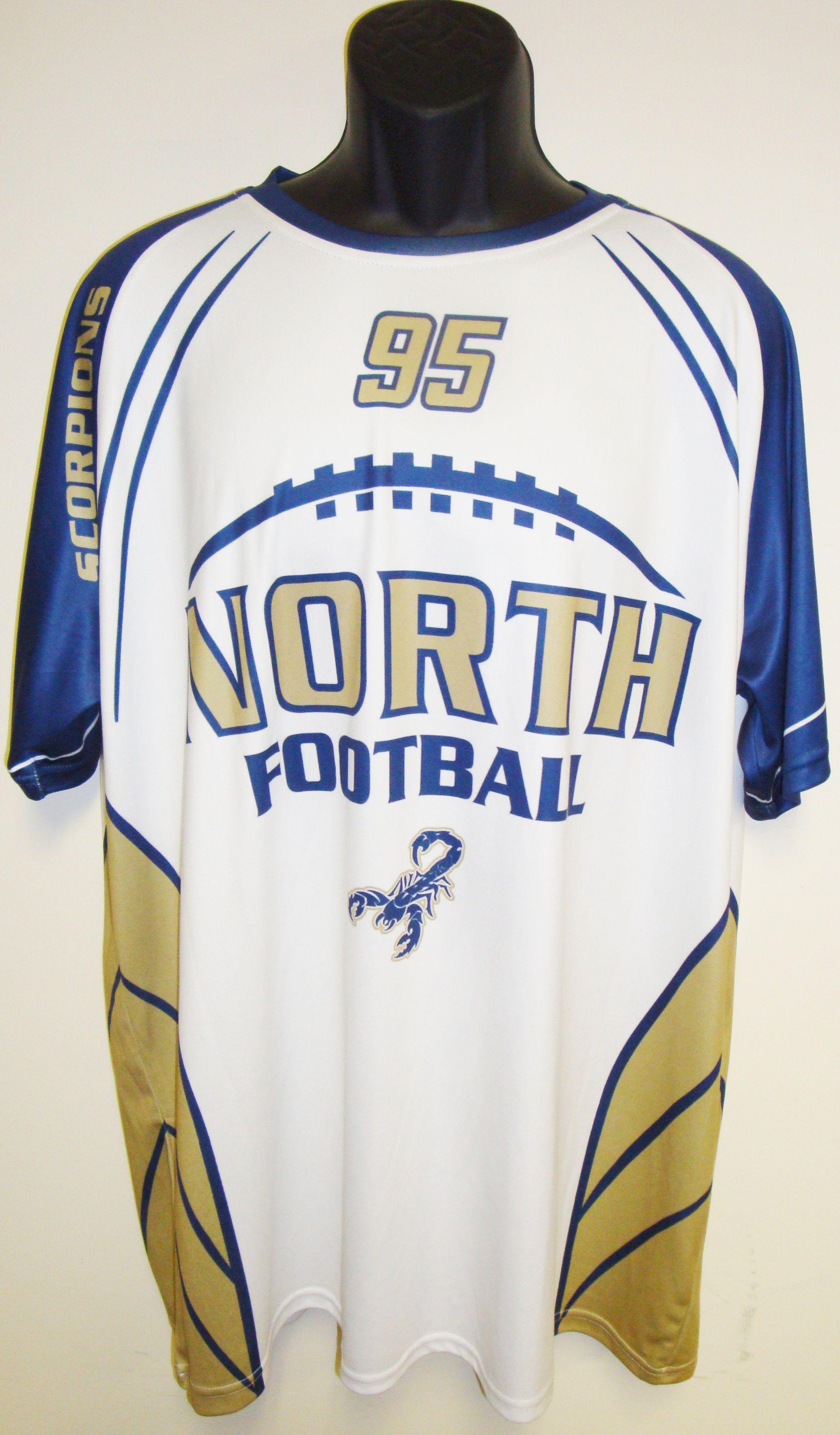 North Brunswick Hs Football Nc Product Gallery Hs Football