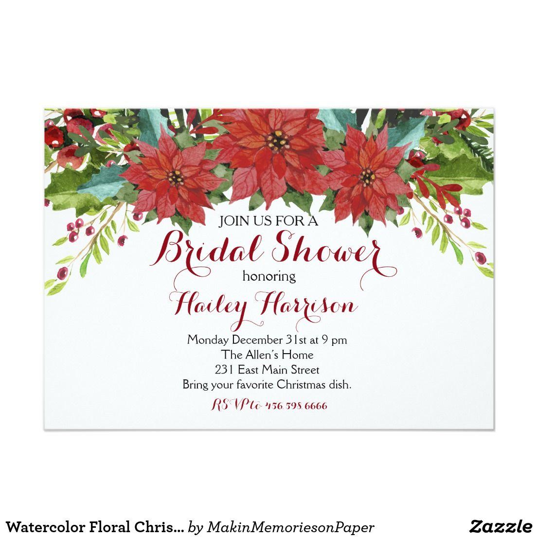 Outstanding Formal Bridal Shower Invitations Ornament - Invitations ...