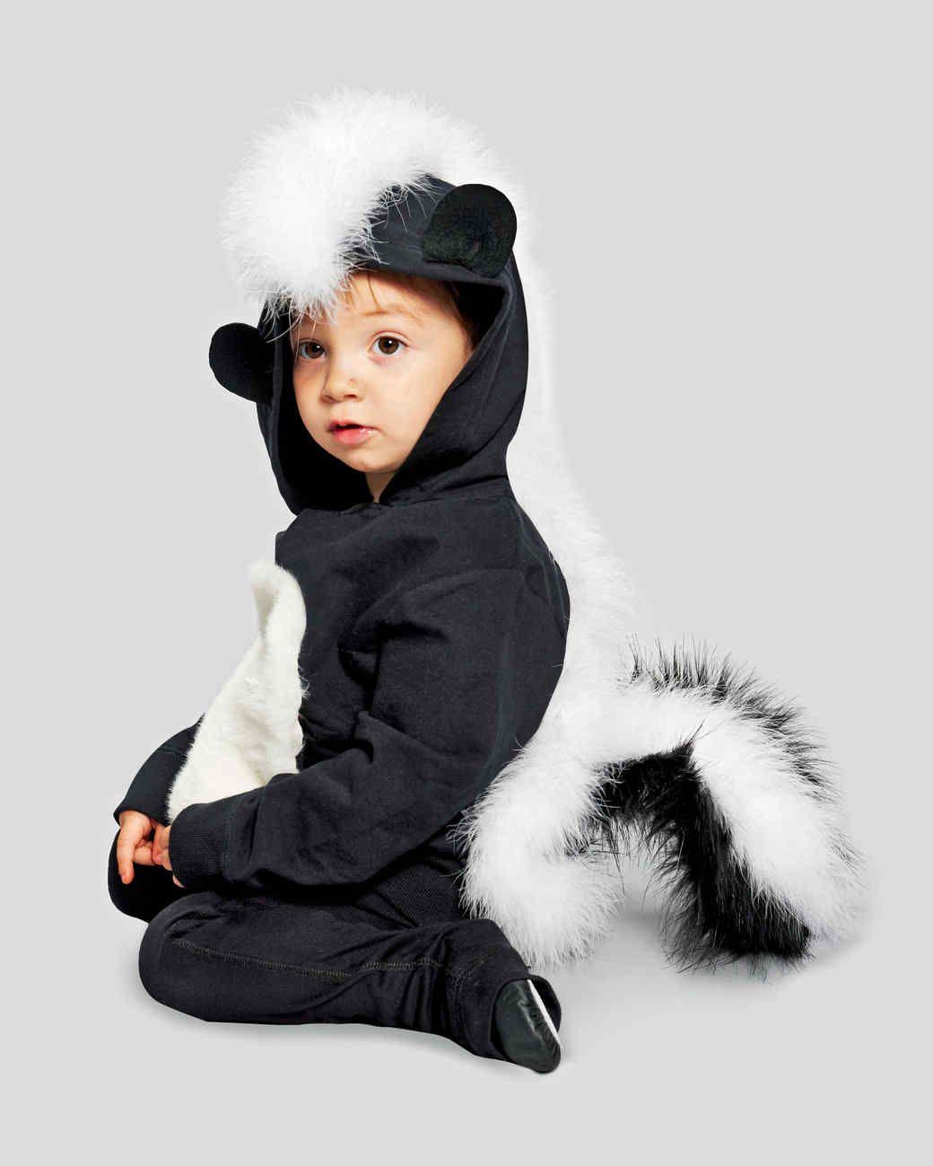 skunk costume | baby skunk costume, skunk costume and costumes