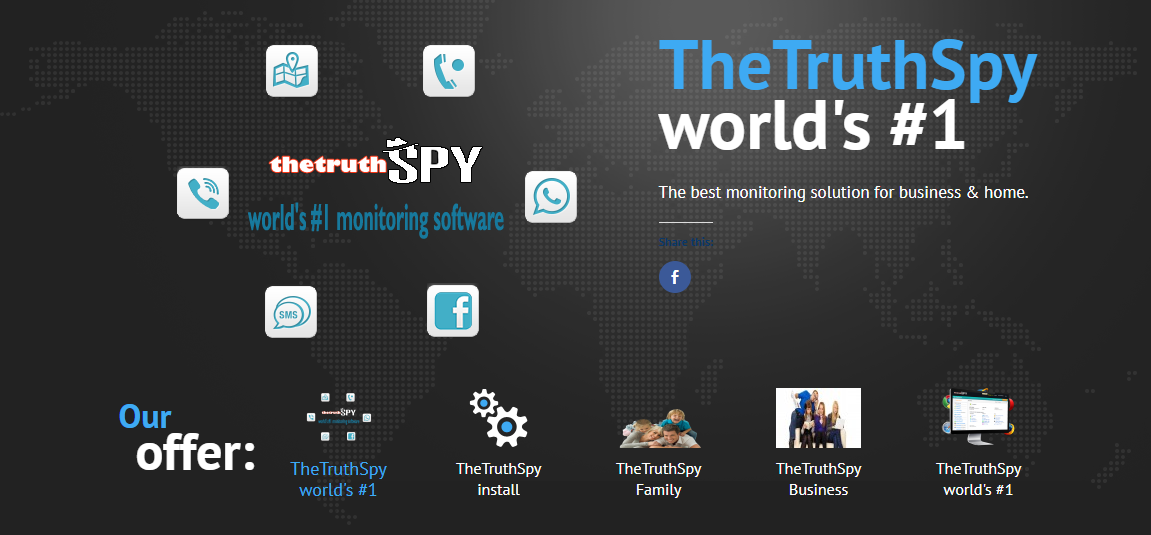 Truth Spy Review Pros & Cons Does It Work? Phones Spy
