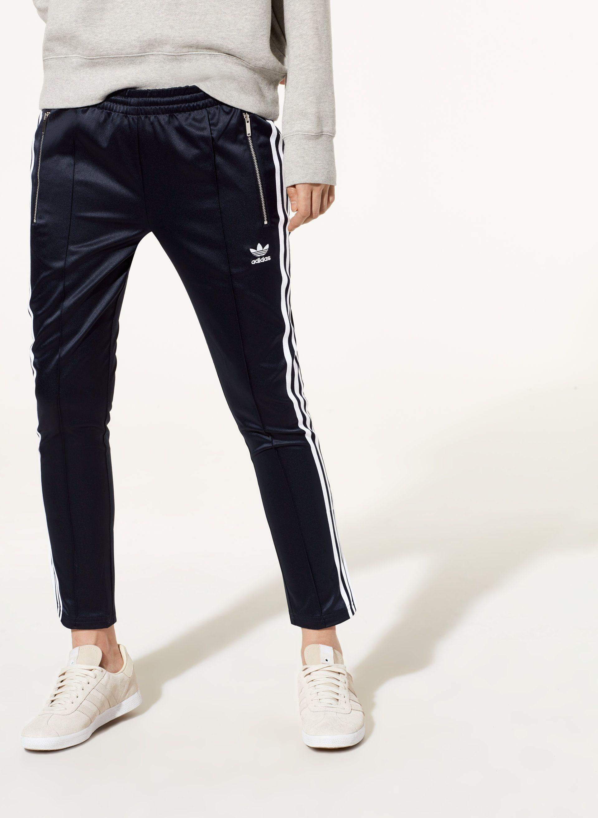 best sneakers 3b710 8d453 Adidas SATIN CIGARETTE PANT | Aritzia | My Adidas | Cigarette pants ...