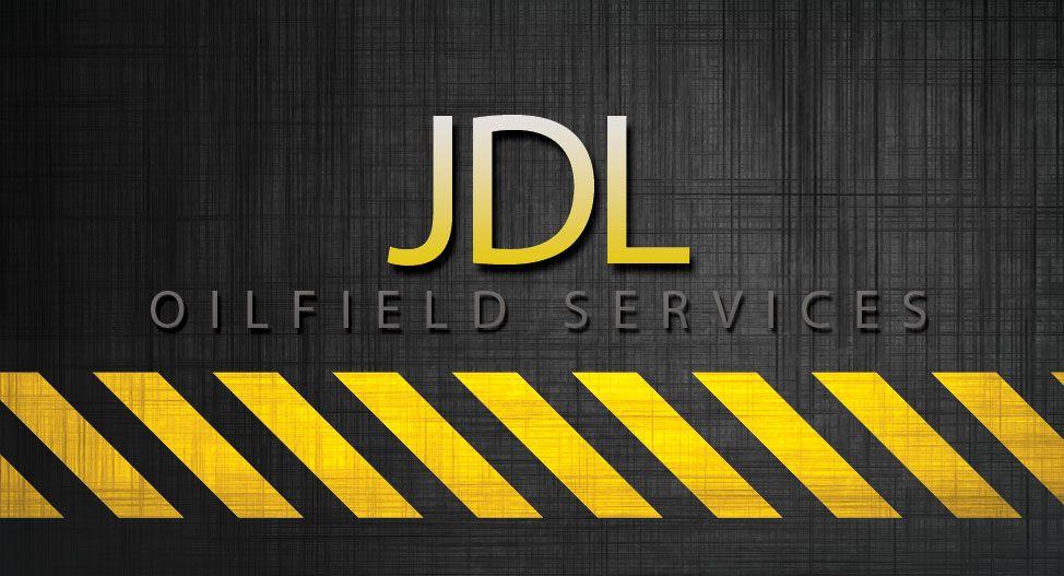 JDL Oilfield Services Business card Design | my work | Pinterest ...