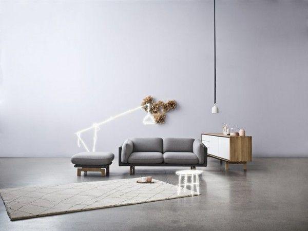 Campaign 2015 Bolia Interior Furniture Interior Design
